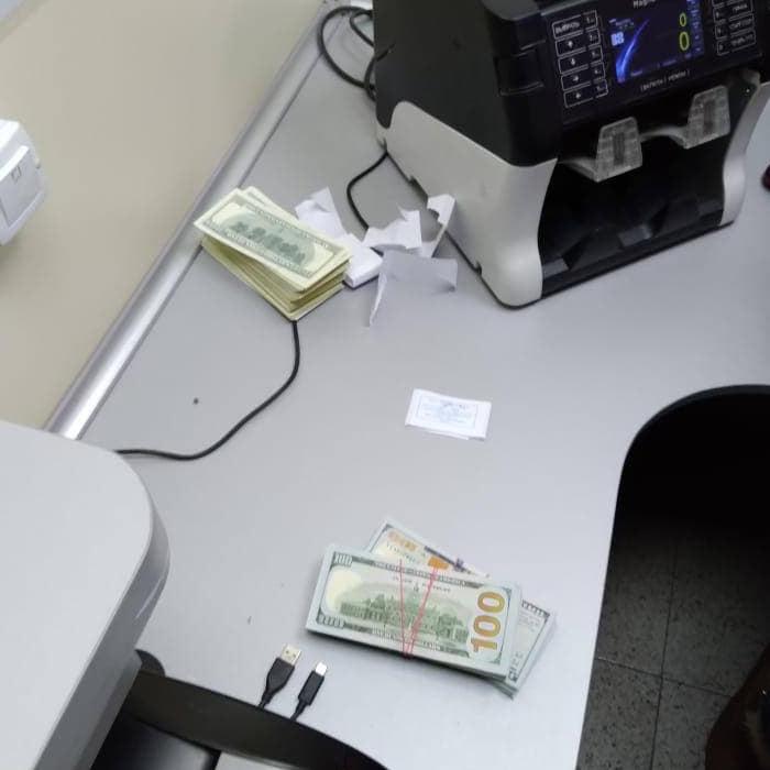 """Заместителя директора """"Украэроруха"""" подозревают в мошенничестве на 100 тыс. долларов"""