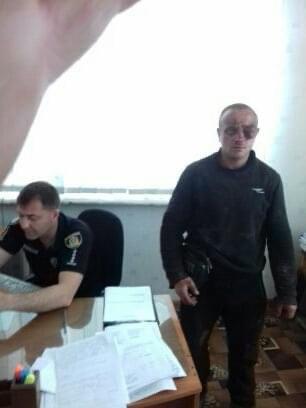 """Дедушка из Хмельницкой области """"воскрес"""", чтобы подписать договор аренды земли с """"Кернел"""""""