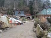 Фото замка в ющенко в карпатах фото 14