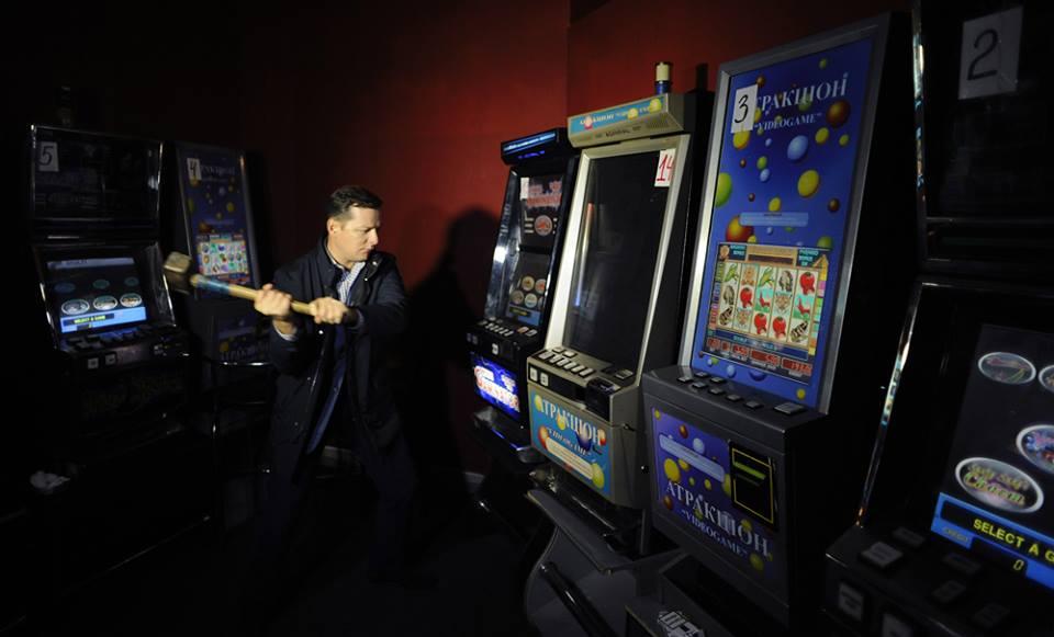 Работа харьков игровые автоматы кто крышует игровые автоматы хабаровск