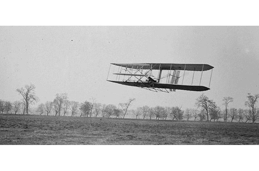 17 грудня 1903 року відбувся перший у світі політ на літаку – новини на УНН | 17 грудня 2013, 19:30