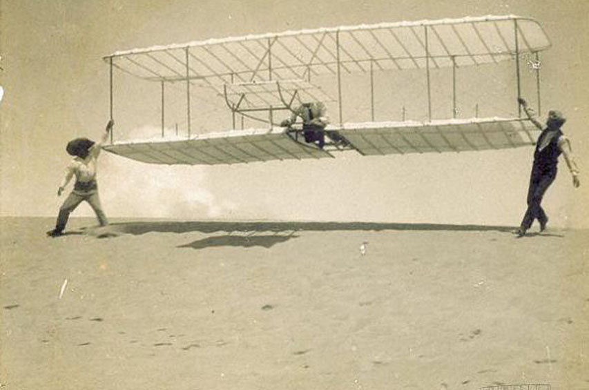an overview of the brothers wilbur and orvilles flight machine in 20th century A to z inventors 20th century airplane up to the wright brothers wilbur wright and orville the history of flight celebrating a century of.