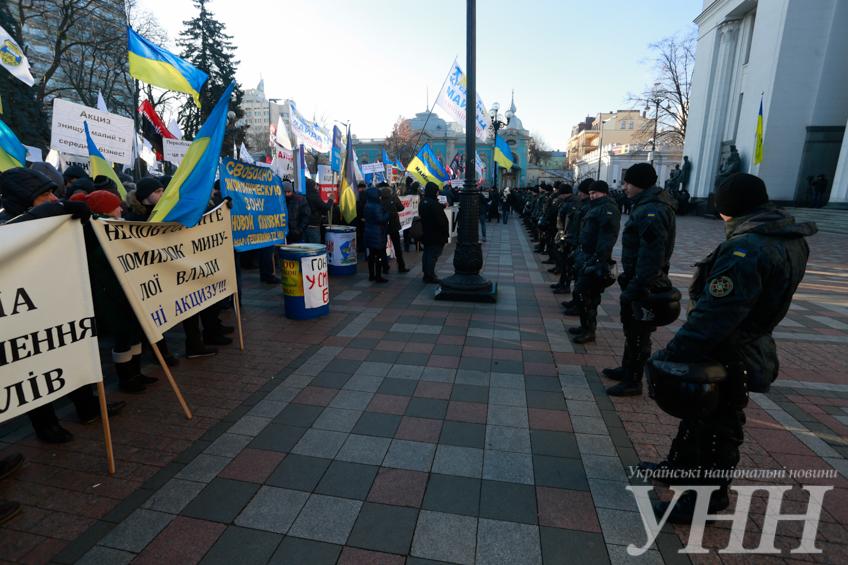 """Если власть не начнет """"затягивать пояса"""" с себя, то Майдан покажется им райским садом, - эксперт - Цензор.НЕТ 3015"""