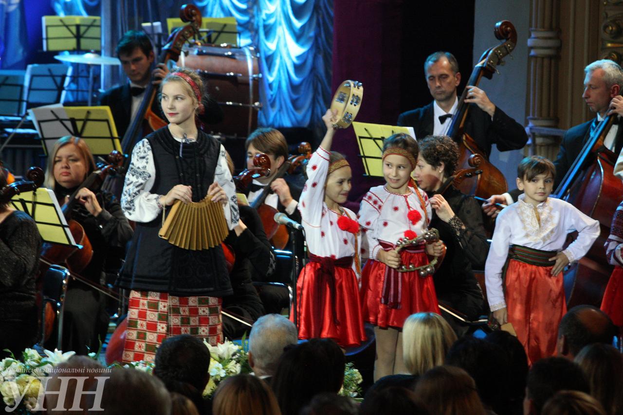 Украина отметила юбилей ООН праздничным концертом - фото 8