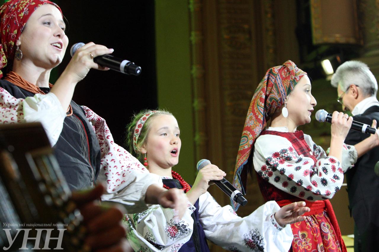 Украина отметила юбилей ООН праздничным концертом - фото 10