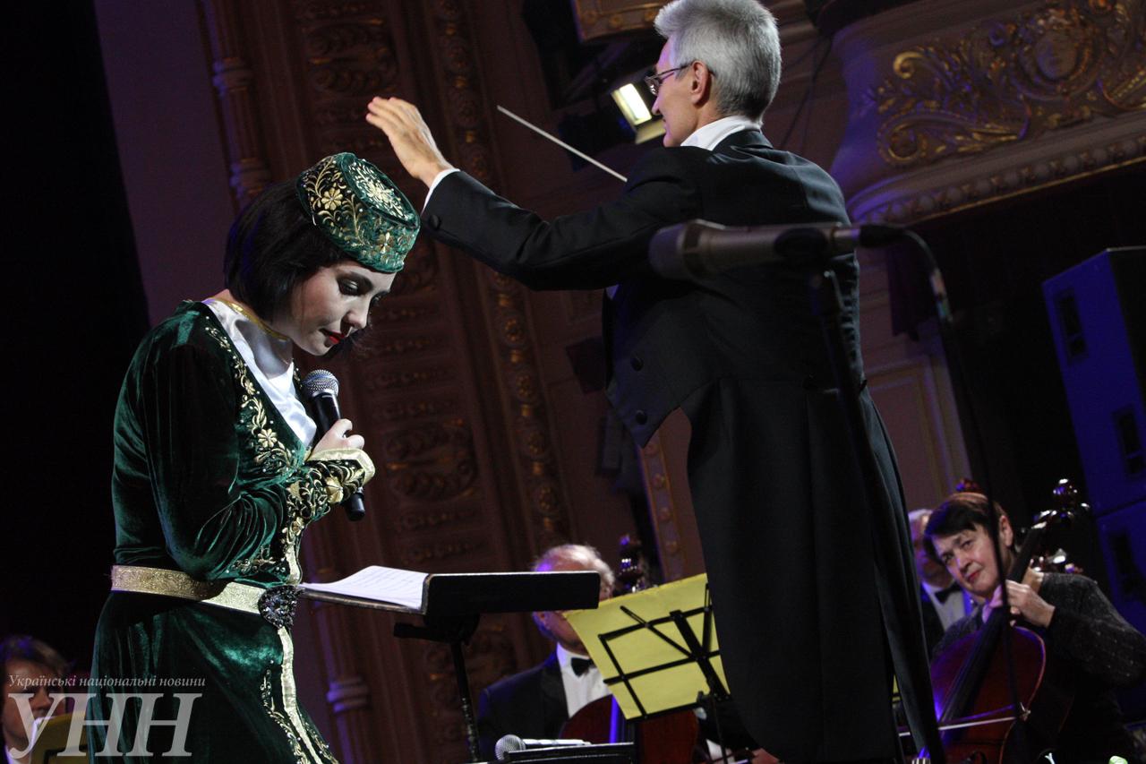 Украина отметила юбилей ООН праздничным концертом - фото 6