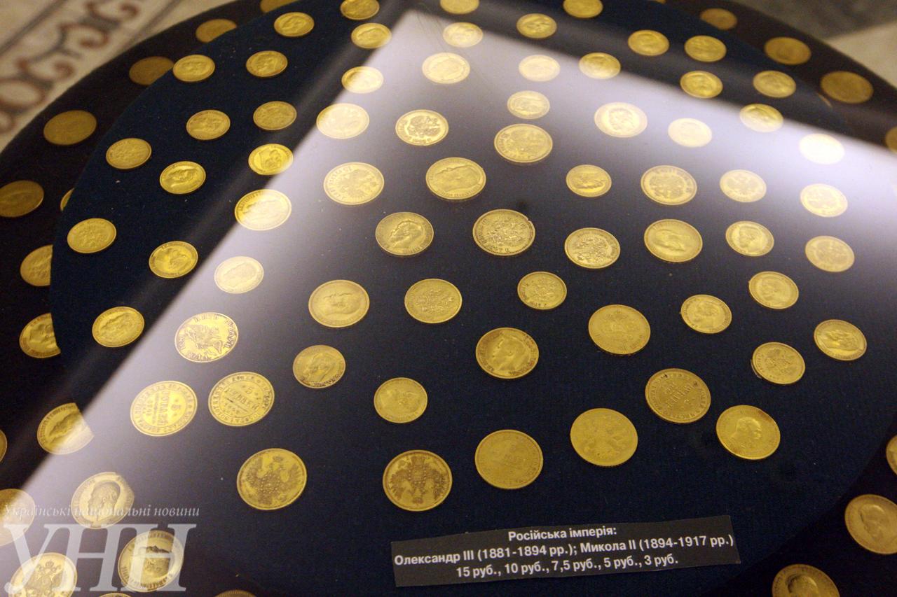 Музей денег НБУ открыл двери для всех желающих - фото 15