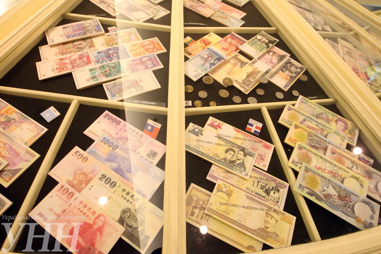 Музей денег НБУ открыл двери для всех желающих - фото 9