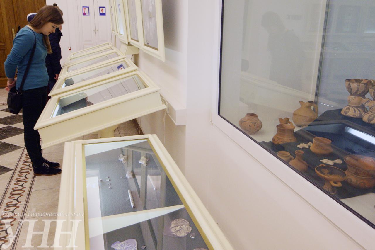 Музей денег НБУ открыл двери для всех желающих - фото 7
