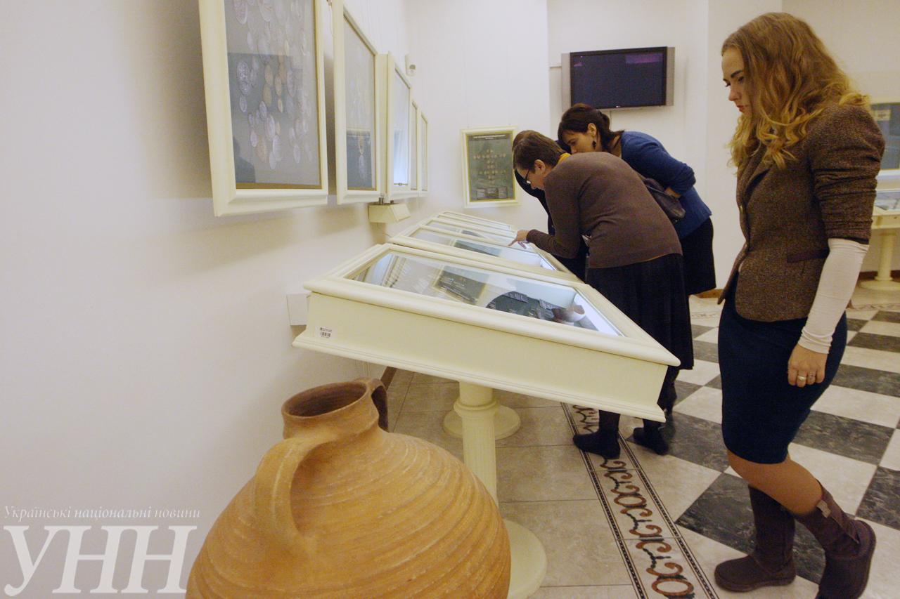 Музей денег НБУ открыл двери для всех желающих - фото 3