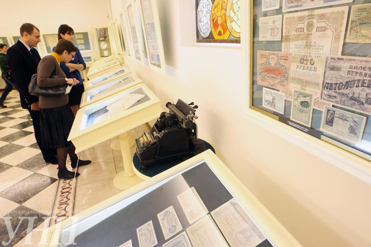 Музей денег НБУ открыл двери для всех желающих - фото 11