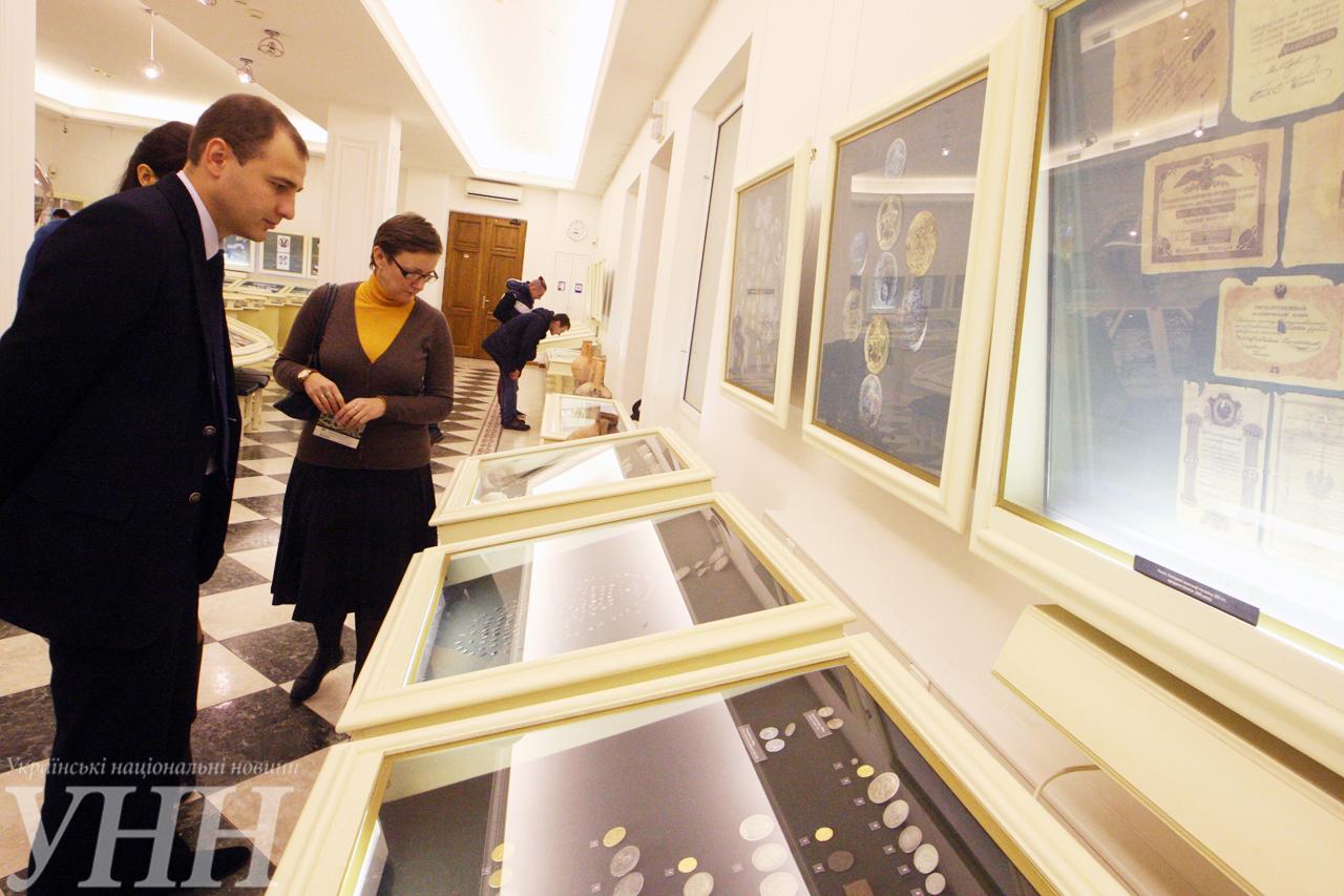 Музей денег НБУ открыл двери для всех желающих - фото 2