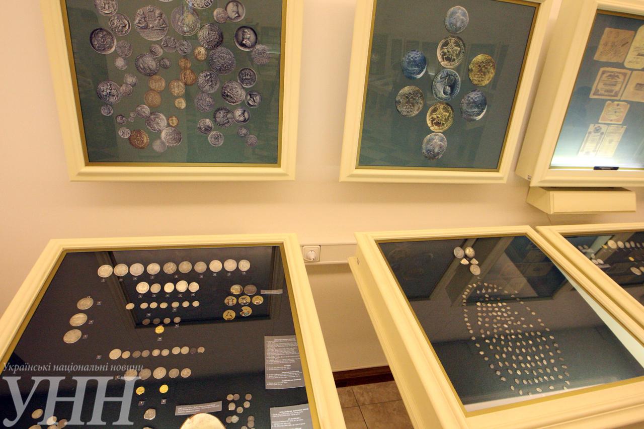Музей денег НБУ открыл двери для всех желающих - фото 10