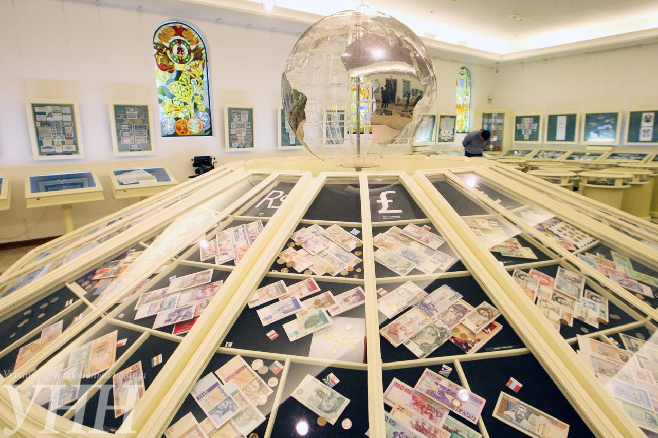 Музей денег НБУ открыл двери для всех желающих - фото 5