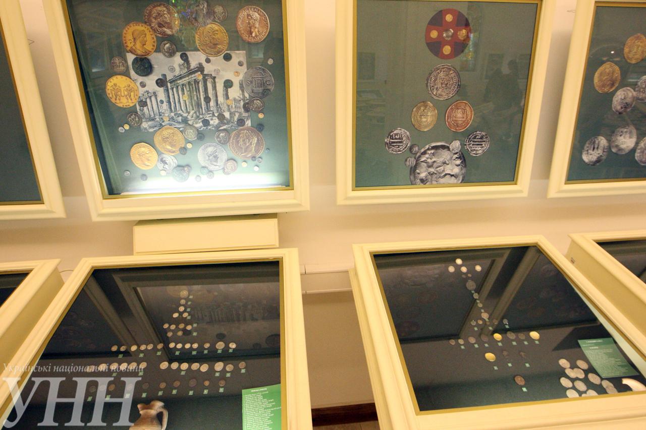 Музей денег НБУ открыл двери для всех желающих - фото 13