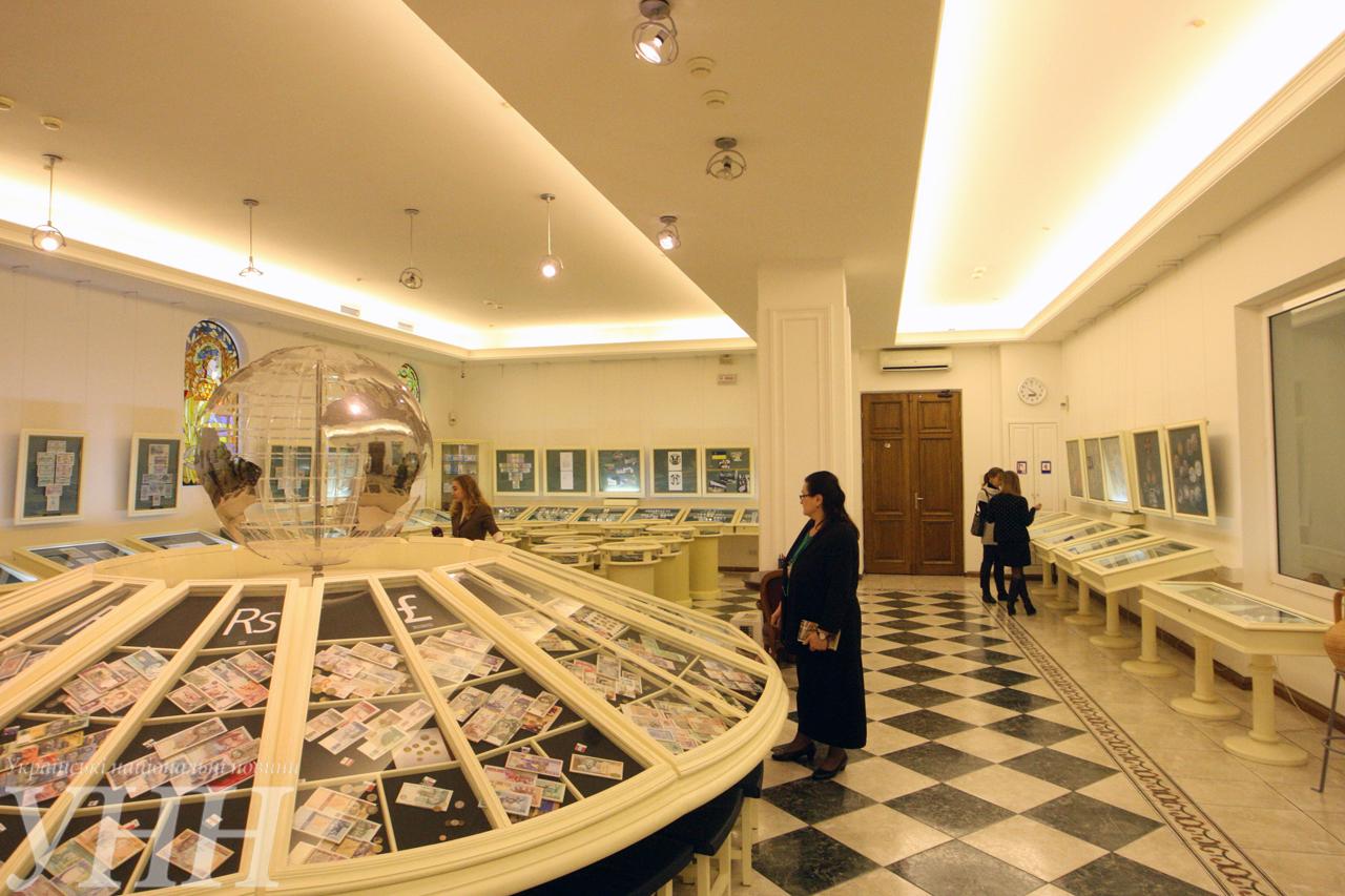 Музей денег НБУ открыл двери для всех желающих - фото 8