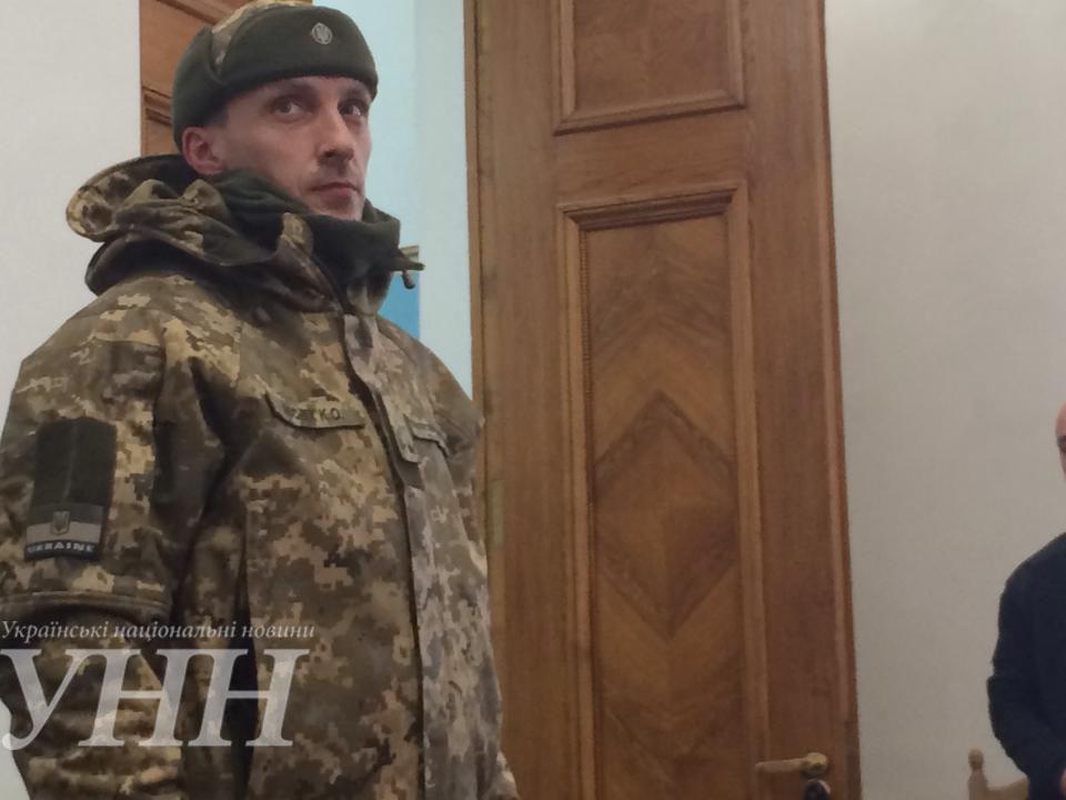 Новую зимнюю одежду для украинских военных испытают в зоне АТО до конца марта - С.Полторак - фото 6