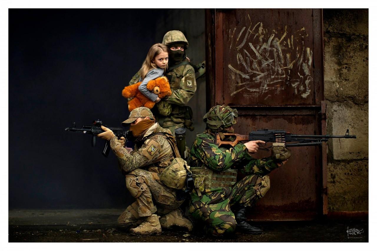 Картинки спецназ россии дети