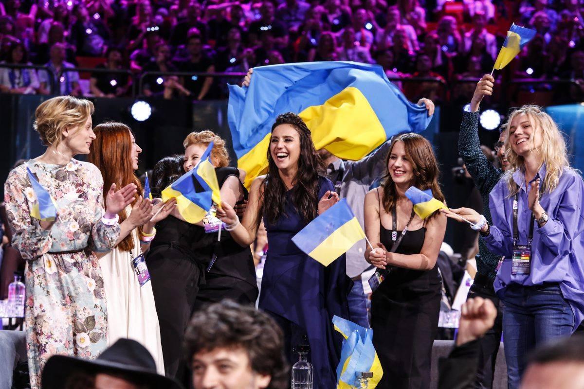 История побед россии на евровидении