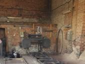 Незаконну пилораму викрили на Житомирщині - фото 2