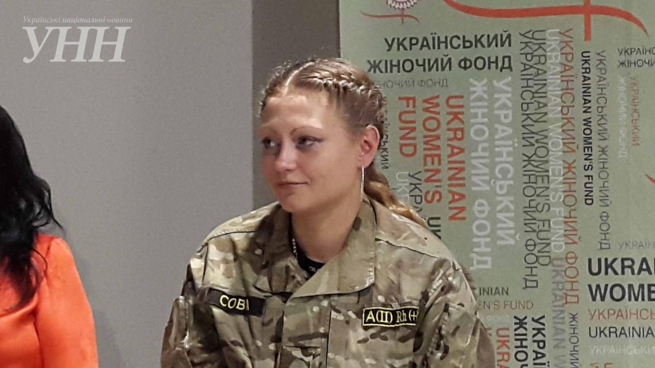 Фильм о медсестре в армии