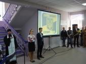 В Краматорске открыли памятную доску 16-летнему юноше, которого расстреляли боевики - фото 3