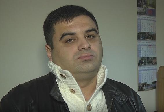 Киевские правоохранители выдворили из государства Украины «вора взаконе»