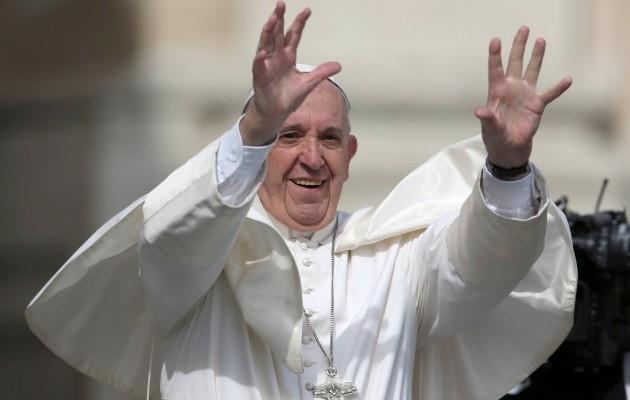 Сегодня Папе Римскому Франциску исполняется 80 лет - фото 6