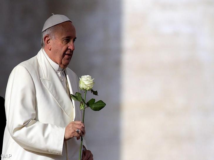 Сегодня Папе Римскому Франциску исполняется 80 лет - фото 30