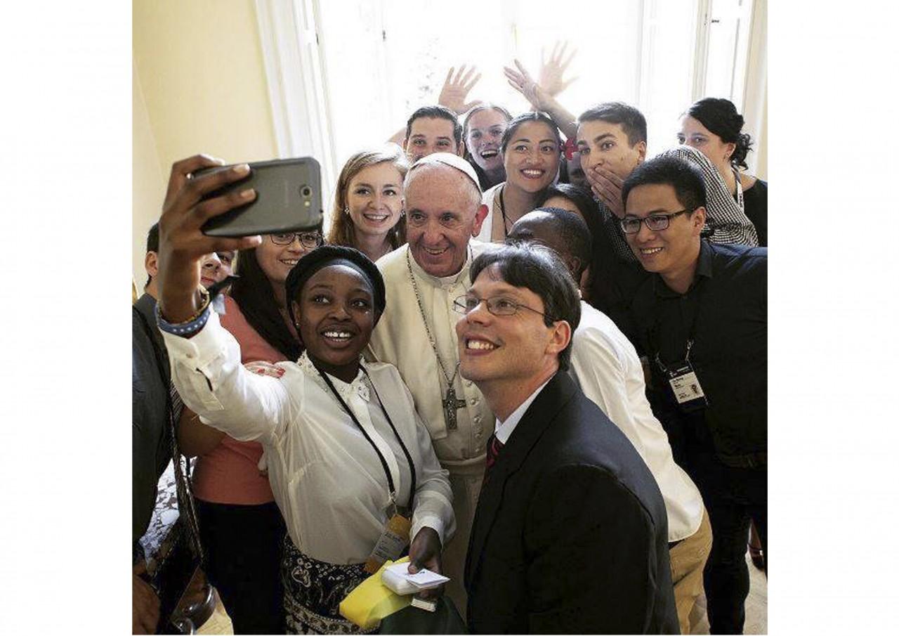 Сегодня Папе Римскому Франциску исполняется 80 лет - фото 10