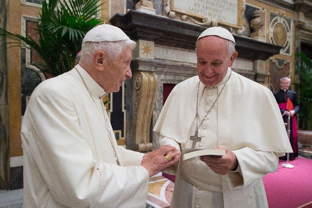 Сегодня Папе Римскому Франциску исполняется 80 лет - фото 2