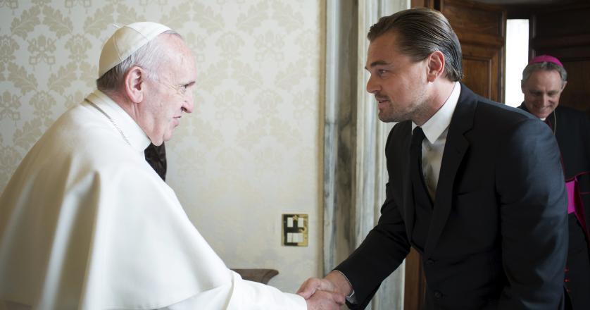 Сегодня Папе Римскому Франциску исполняется 80 лет - фото 1