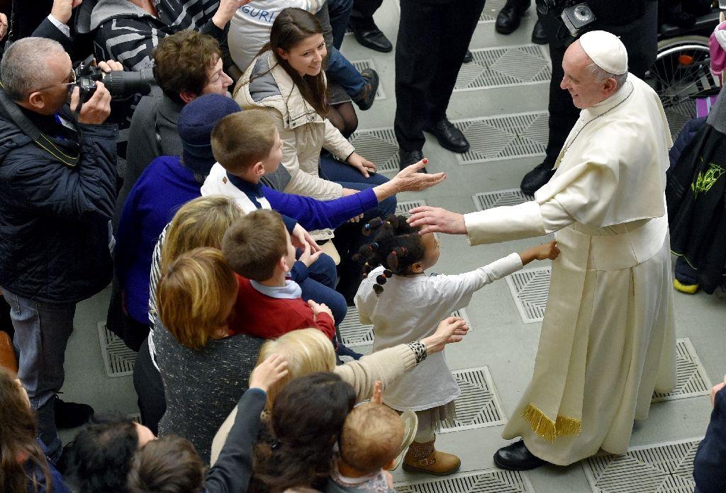 Сегодня Папе Римскому Франциску исполняется 80 лет - фото 7