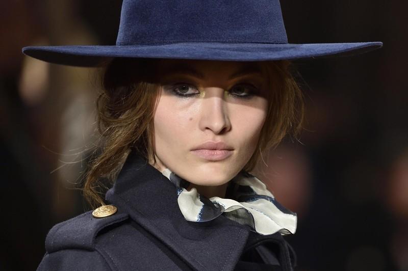 Пермячка Наташа Поли открыла неделю моды вМилане