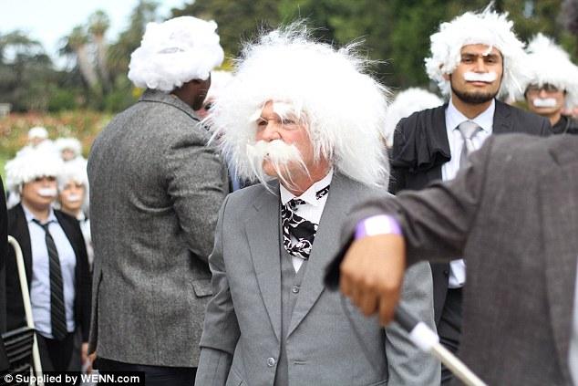 ВКанаде собралось рекордное количество «Эйнштейнов»