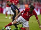 Hertha bsc vs bayern münchen