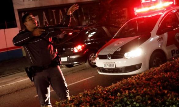 Беспорядки вБразилии незаставили президента страны отменить непопулярные меры вэкономике