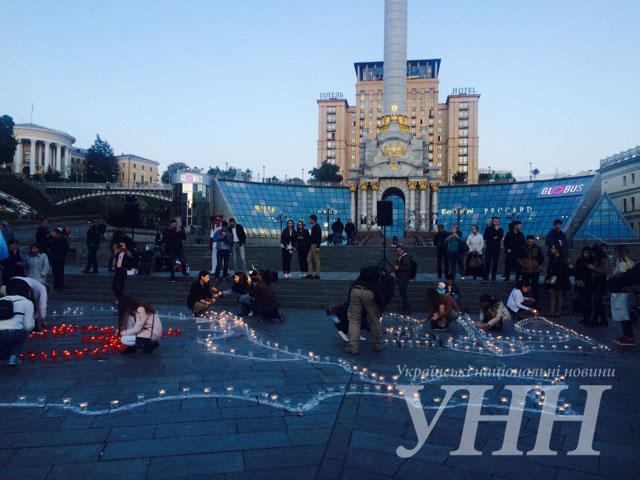 ДоДня пам'яті жертв депортації кримських татар відбудеться вечір-дискусія