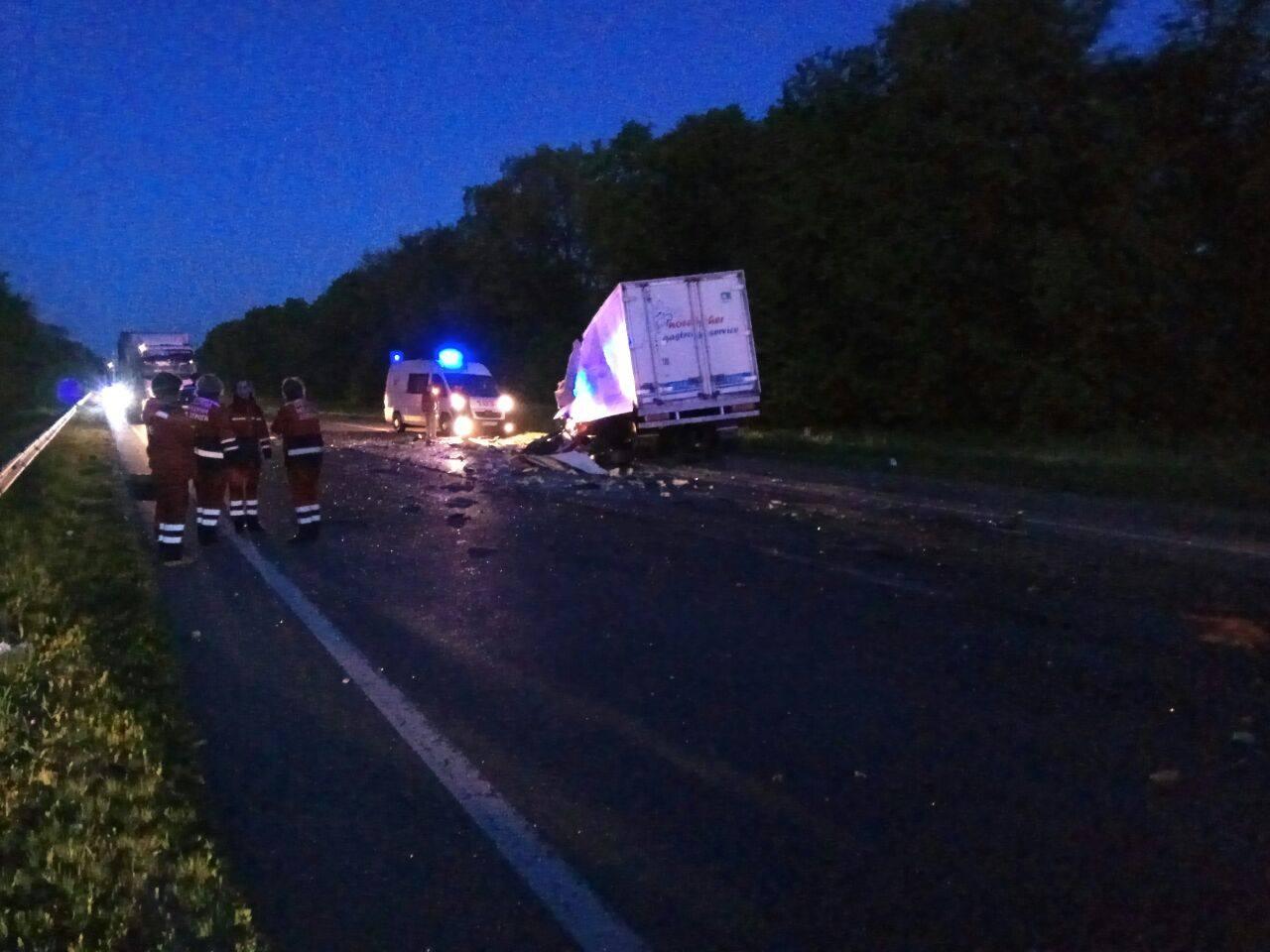НаЛьвівщині уДТП загинули троє людей