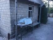 На месте обстрелов в Авдеевке работают следователи — полиция — фото 3