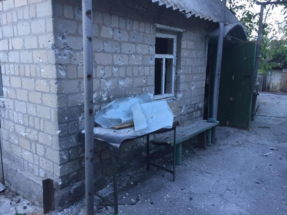 Бойовики обстріляли Авдіївку: є поранені серед цивільних