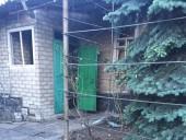 На месте обстрелов в Авдеевке работают следователи — полиция — фото 4