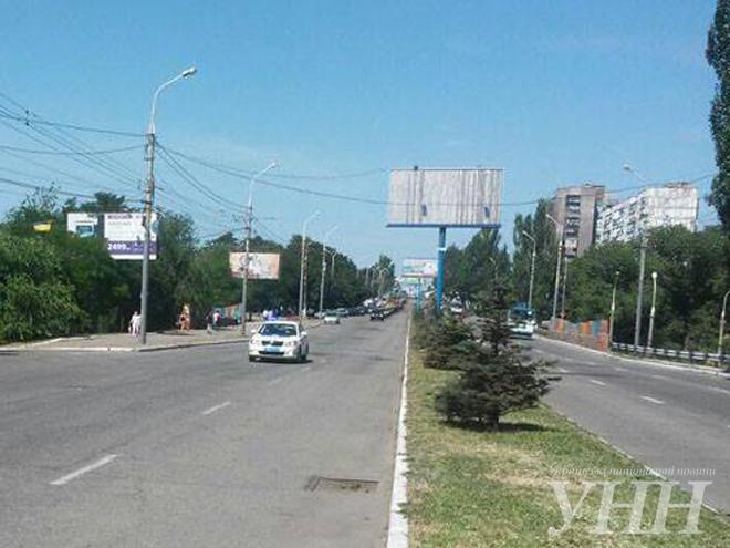 Вадим Троян: Мизвільнили Маріуполь, звільнимо йвсі захоплені бойовиками українські землі