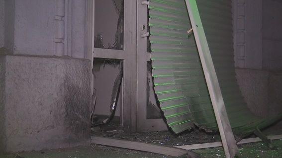 УКиєві біля магазину прогримів вибух