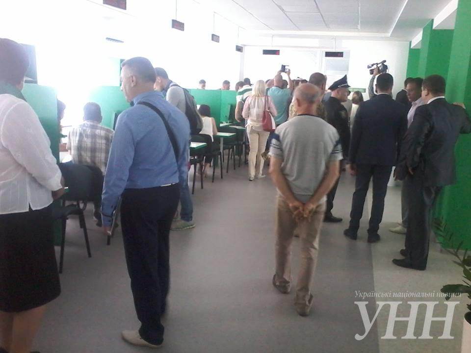 Сьогодні уПолтаву приїжджає Арсен Аваков