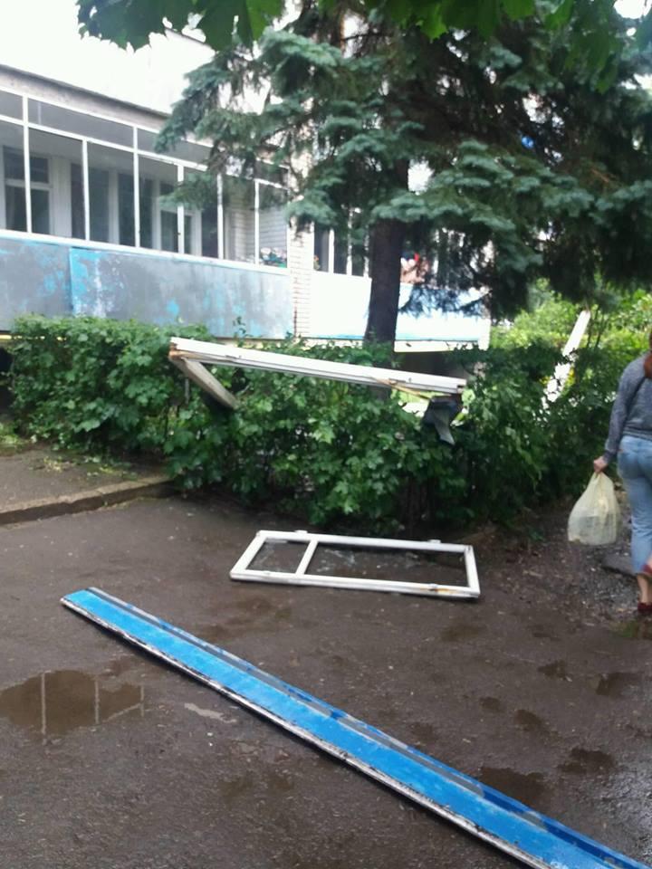 Через негоду турецький літак не зміг преземлитися у Львові