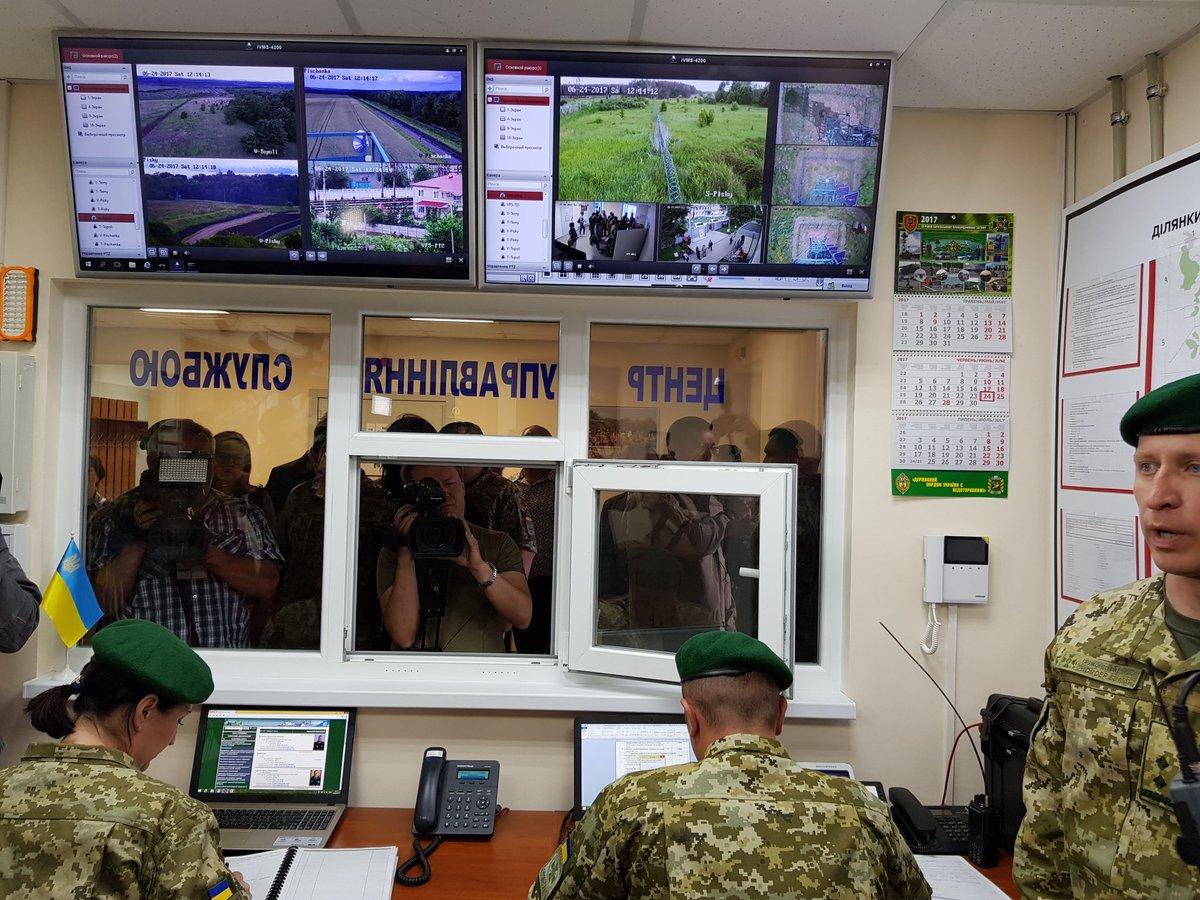 Напроект «Стіна» додатково виділять 300 мільйонів гривень,— Аваков