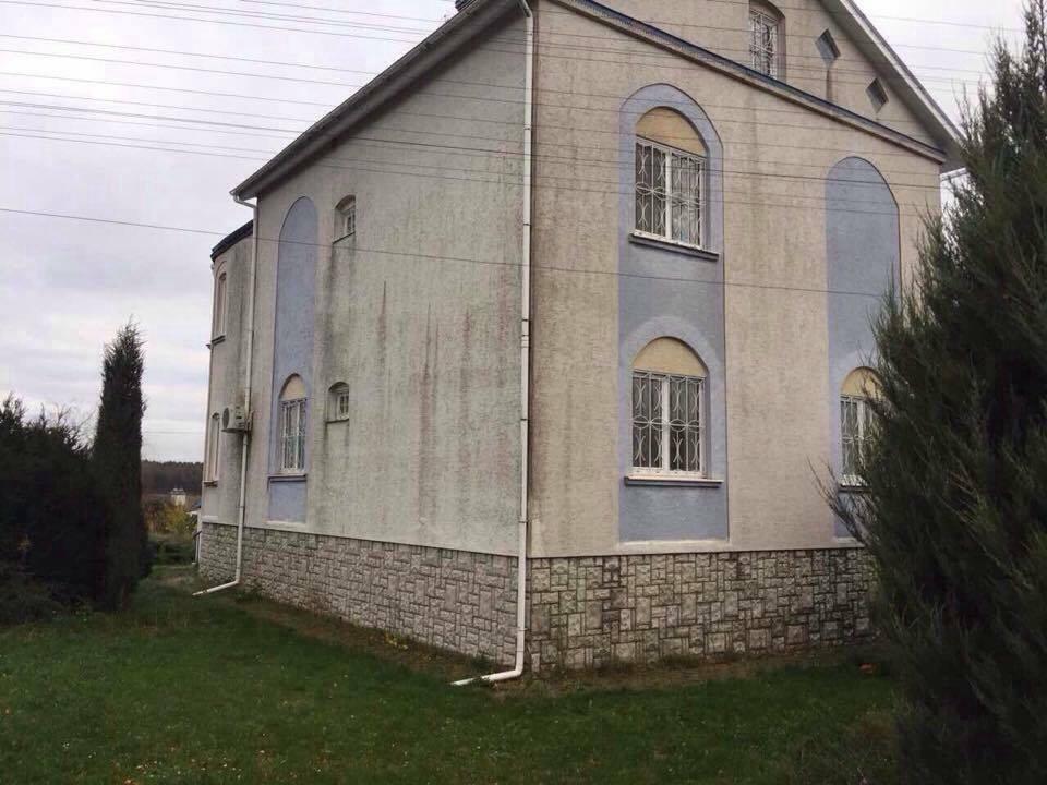 НаВолыни десятки людей незаконно удерживались вреабилитационном центре