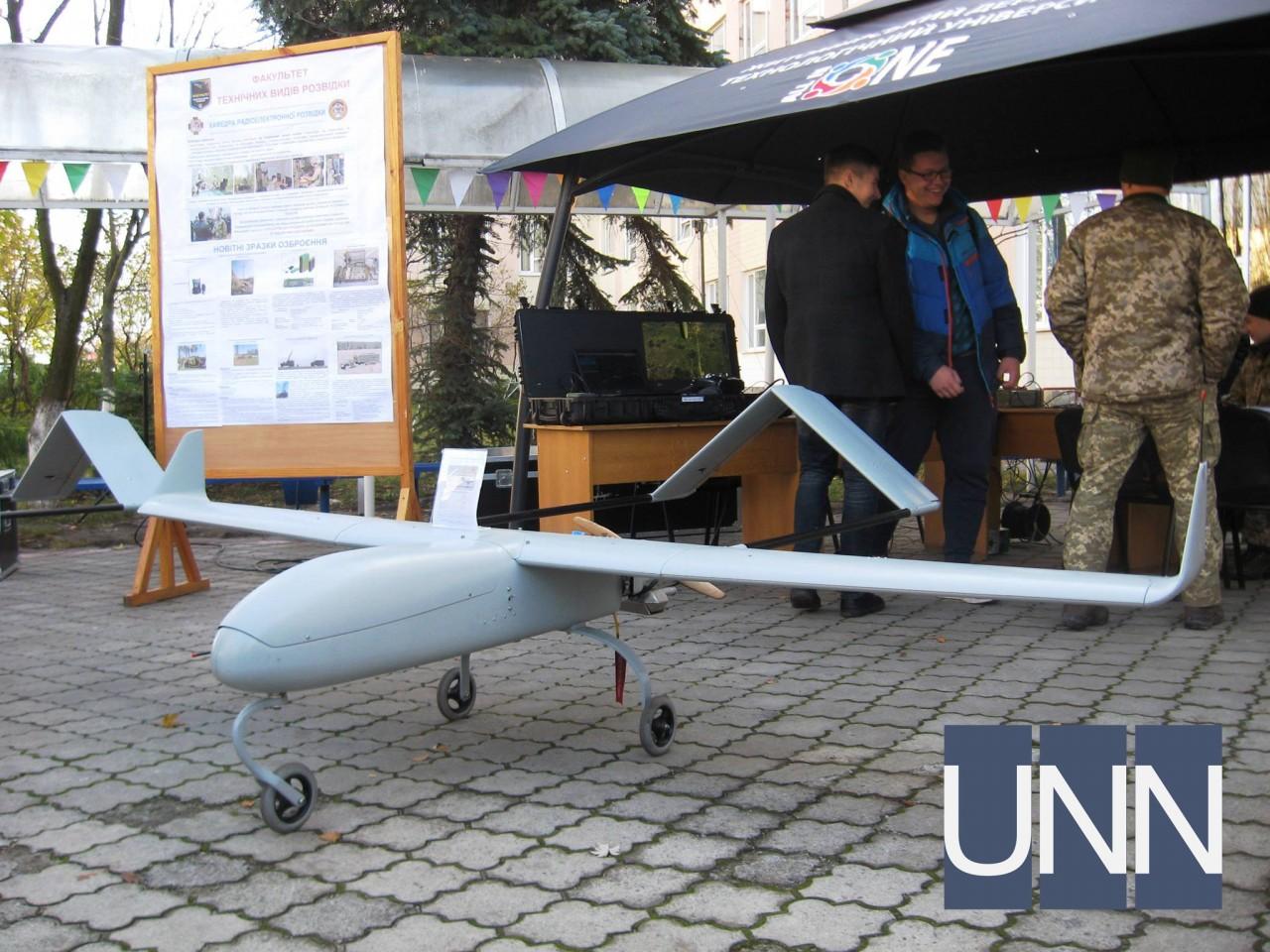 В Житомире состоялся научно-технический фестиваль SpaceTechFest