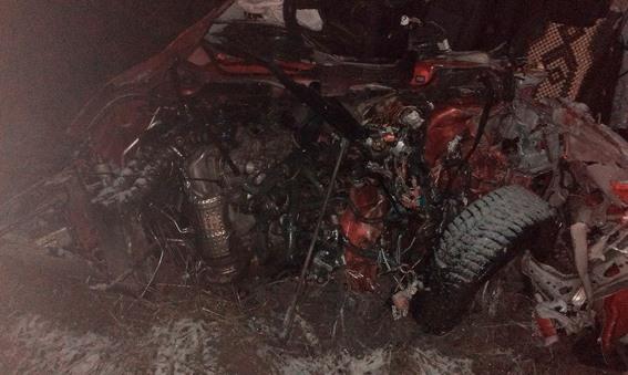 Автомобіль з іноземцями потрапив уДТП наЖитомирщині, є жертви